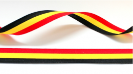 15mm Belgian flag