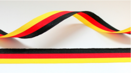 15mm German Flag